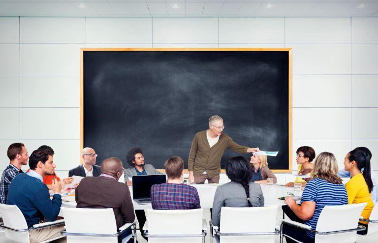 Employee Retirement Education