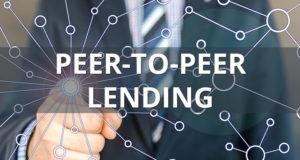 peer-to-peer loans