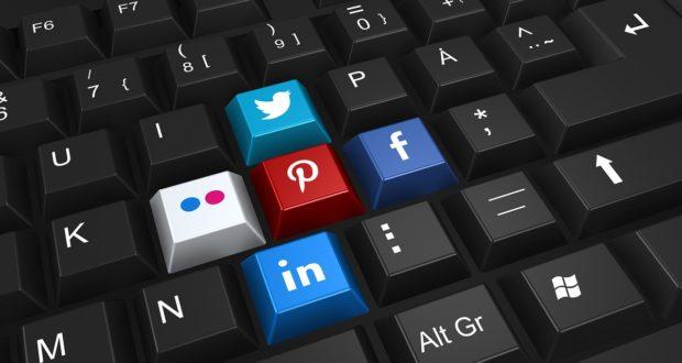 social media dialogue