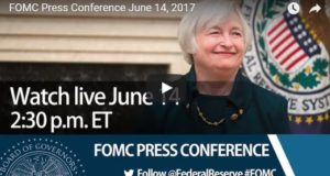 Yellen Live video press conference
